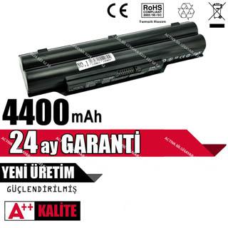 Fujitsu Siemens LifeBook A532, AH532, FPCBP347 Batarya Pil