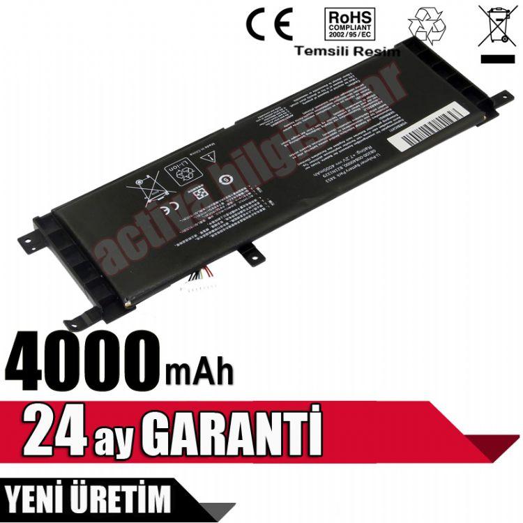 RETRO Asus X553Ma, X553Sa, B21N1329 Notebook Bataryası