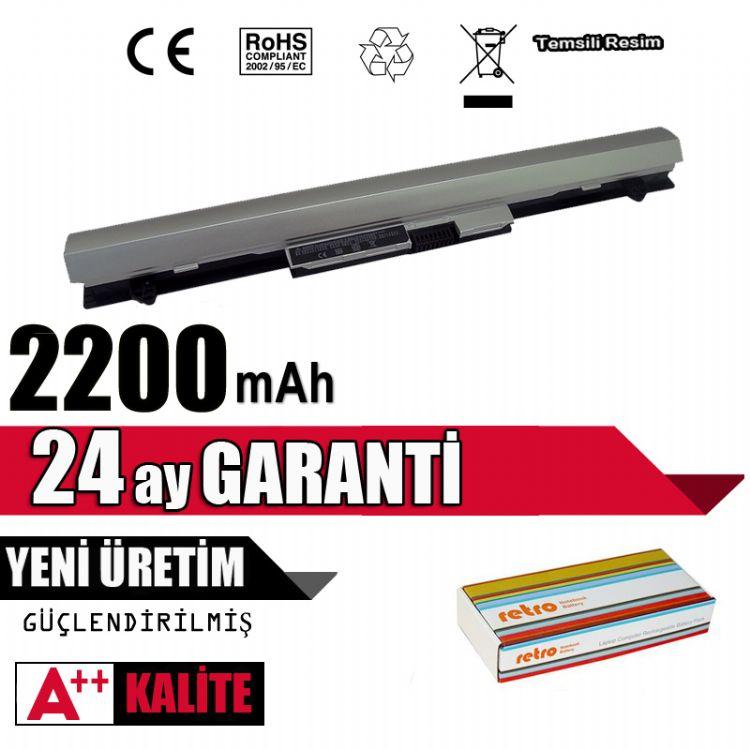 811347-001, 852741-831 HP Uyumlu Batarya Pil Resim