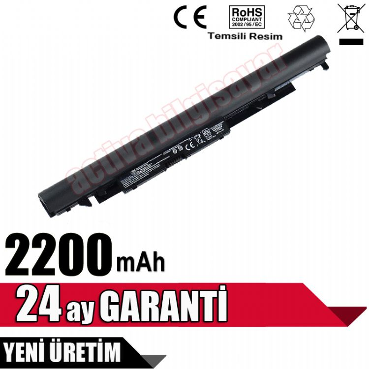 BAT188-HP 15-BS Batarya