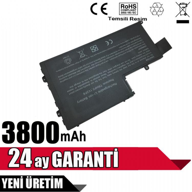 Dell Inspiron 5543 Inspiron 5457 Batarya Pil Type TRHFF Resim