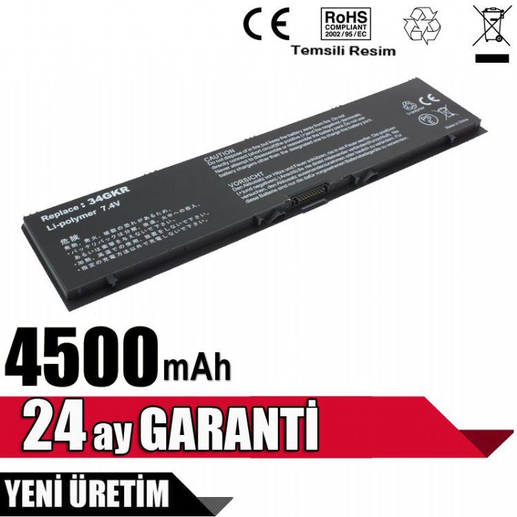 Dell Latitude E7450, 14 7000 (E7450) P40G, P40G002 Batarya Pil
