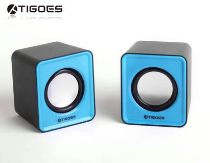 Tigoes USB Mini Hoparlör