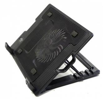 Tigoes T686 Notebook Soğutucu Kademeli