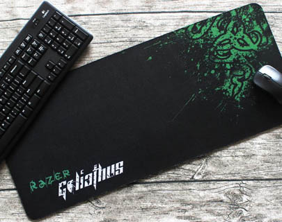 Razer Gaming Mouse Pad 900x300x3mm