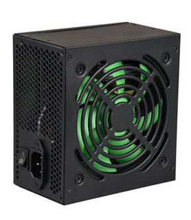 Tigoes G350W Power Supply 12cm Fan