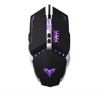 Tİgoes R9 Macrolu Gaming Oyuncu Mouse