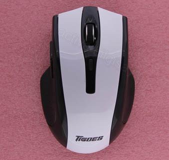 Tigoes TW-602 1200 Dpi Kablosuz Mouse