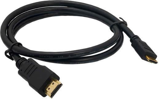 1.8 Metre Hdmi To Mini Hdmi Kablo -3462