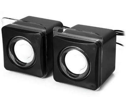 Tigoes C09 1+1 USB Hoparlör