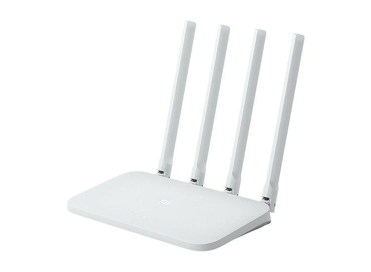 Xiaomi Mi Router 4C 2.4 GHz Wifi 300 Mbps Dört Antenli Access Point Wireless