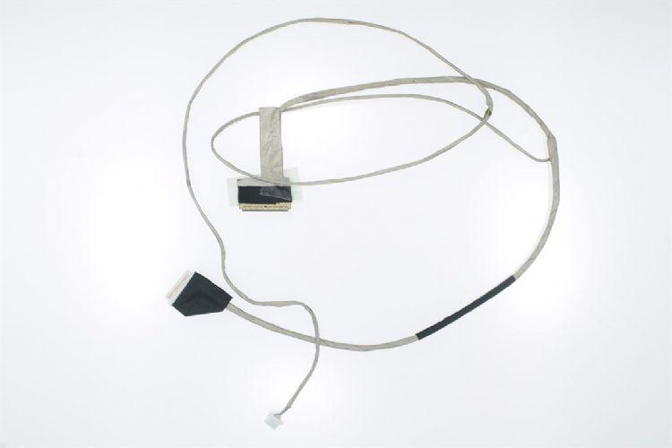 Toshiba Satellite C650 C650d lcd ekran data kablo