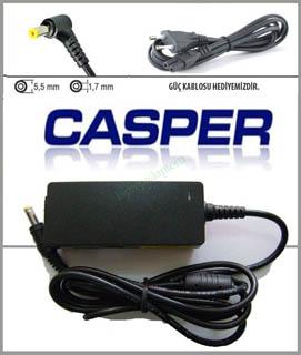 CASPER UW2 19V 1.58A LAPTOP ADAPTÖRÜ