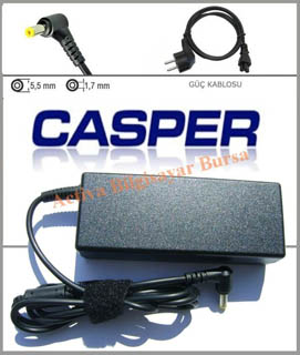 Casper Uw2 Netbook Minibook Adaptörü