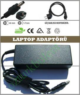 HP 393954-001 COMPAQ NX8220 NW8240 ADAPTÖR ŞARJ