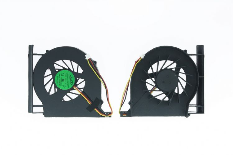 HP Compaq Presario CQ61, CQ71, G61, G71 Laptop Fan