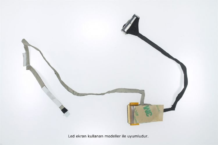 HP Compaq G61 Lcd Data Flex Kablo