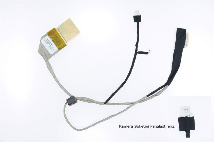 Acer Aspire One D250 LCD EKRAN DATA KABLO