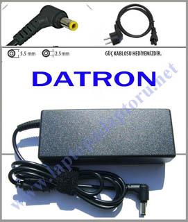 DATRON AERO PL3 19V 3.42A 65W ŞARJ ADAPTÖRÜ