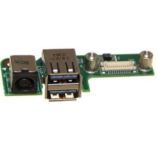 DELL 1525 1526 PP29L DC USB POWER BOARD 48.4W006.011