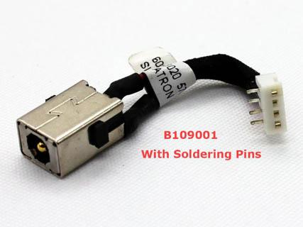 HP Mini 210 Netbook Dc Jack şarj giriş 6017B020 5701