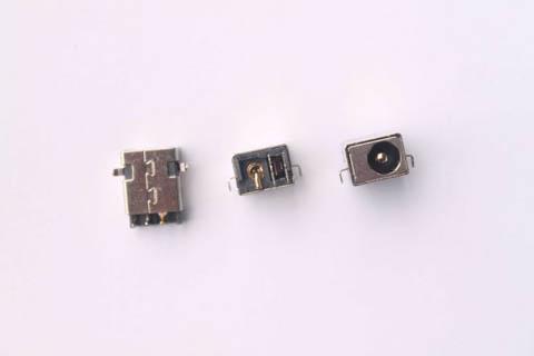 CASPER EXCALİBUR 15.6 G500.6700-B165P G5K dc soket power adaptör giriş soketi Resim 1