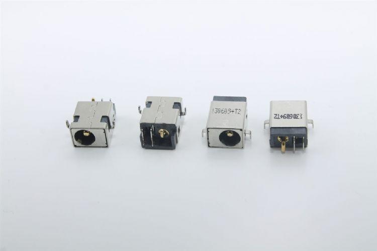CASPER EXCALİBUR 15.6 G500.6700-B165P G5K dc soket power adaptör giriş soketi Resim