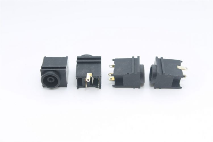 Sony Vaio VGN-SR Dc Power Jack Soket Şarj Girişi