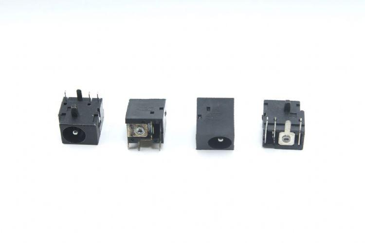 asus f3 serisi dc socket, power giriş, adaptör girişi