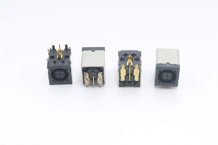 DELL Inspiron 1150 dc soket, adaptör giriş, power giriş
