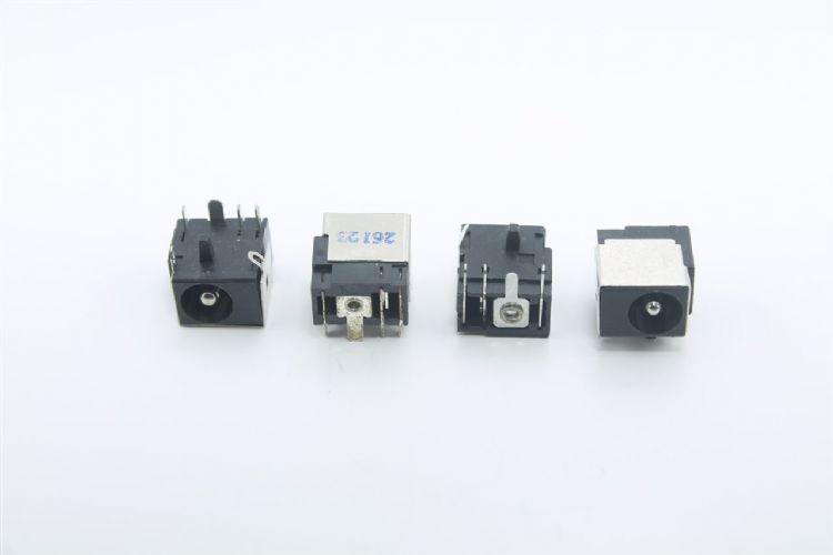 asus z91e dc socket, power giriş, adaptör girişi