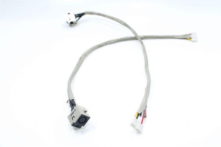 HP DV7-1000 DC JACK