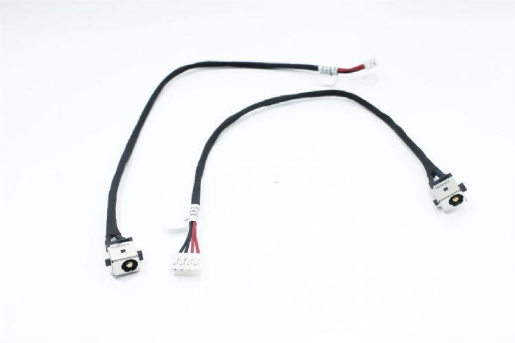 Toshiba Satellite P50-B-116 dc soket power jack kablolu