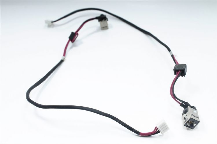 Lenovo IdeaPad Y470 Dc jack Kablolu MODEL-1