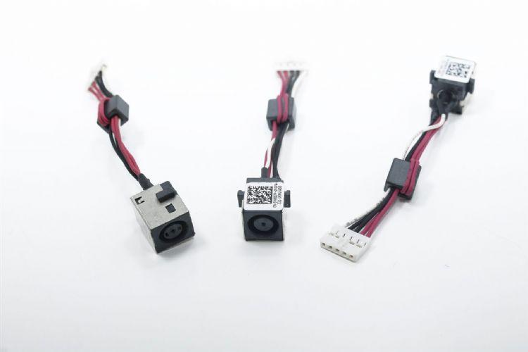 Dell Inspiron P25F P25F001 Dc Power Jack Soket Şarj Girişi