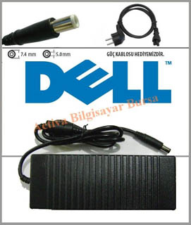 DELL 19.5V 6.7A 130W ADAPTÖR