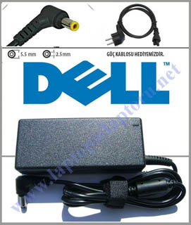 DELL INSPIRION MIM1618 LAPTOP ADAPTÖRÜ