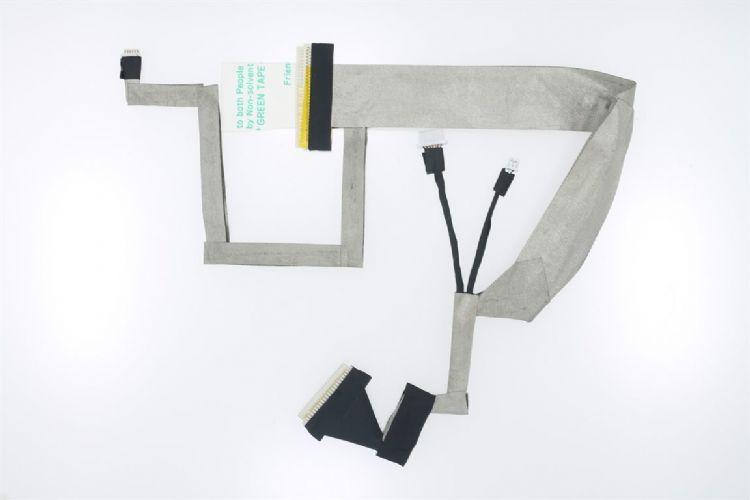 HP DV4-1000 DV4T-1000 DV4Z-1000 Lcd Data Flex Kablo