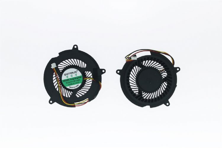 Compaq Presario C500 Laptop Fan