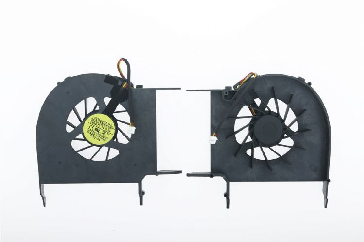 Hp Pavilion dv7-2000, dv7-2100, dv7-2200, dv7-2300 Fan MODEL-1