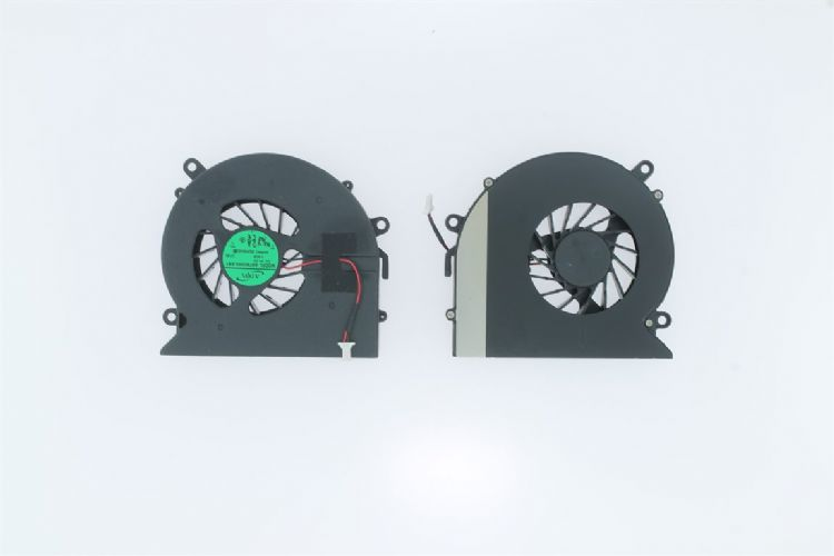 Hp Pavilion dv7-1000, dv7-1200, dv7-1300, dv7-1400 Fan MODEL-1