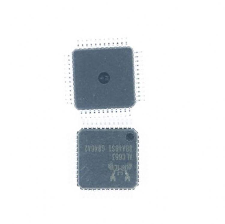 RealTek ALC663 Ses Entegre