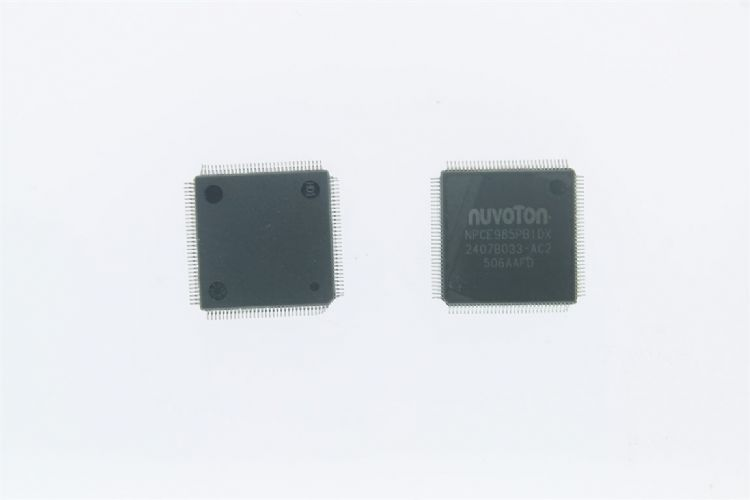 Nuvoton NPCE985PB1DX IO ic Laptop Entegre