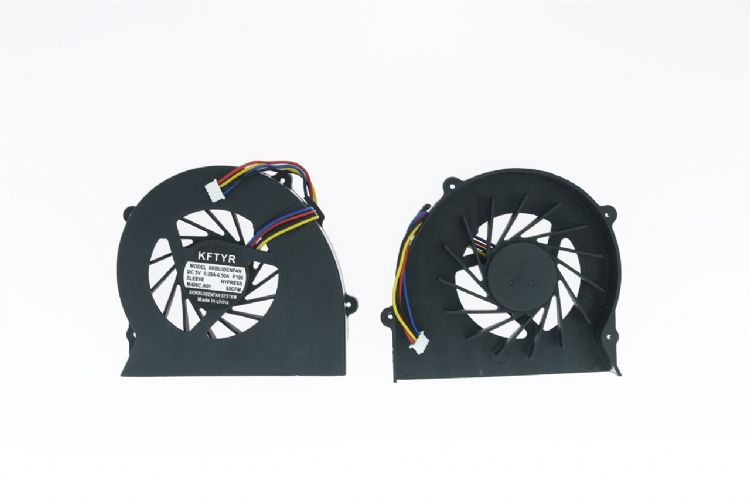 SONY VPCF11S1R FAN (LAPTOP-NOTEBOOK)
