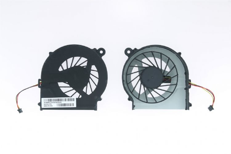 Compaq Presario CQ62-100, CQ62-200, CQ62-300 CQ62-400 Fan MODEL-2