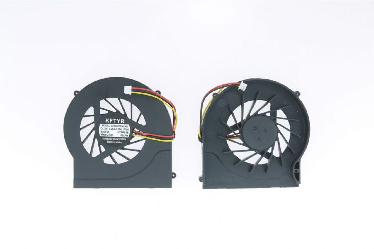 Lg A510, A510 3D Fan, Casper Nirvana TWH, TWH-D Notebook Fan