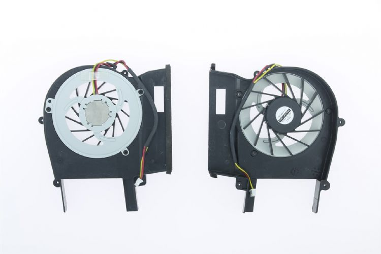 SONY VGN-CS Serisi laptop fan