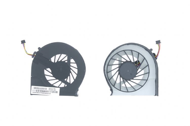 Hp Pavilion g6-2000, g6-2100, g6-2200, g6-2300 Laptop Fan