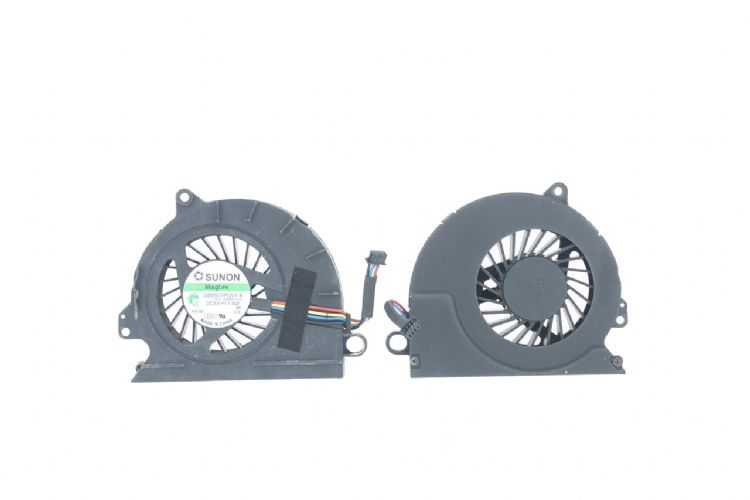 Hp Compaq 8440w, Hp EliteBook 8440w Laptop Fan 646285-001