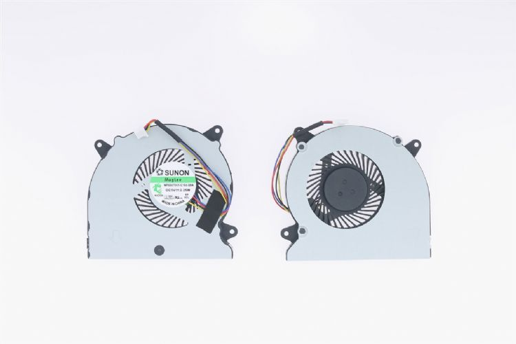 Asus G550J G550JK G550JX Laptop Fan MF60070V1-C180-S9A